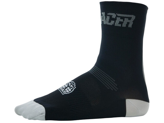 Bioracer Summer Socks, black